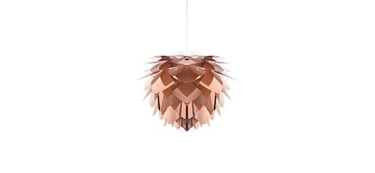 SILVIA mini Copper