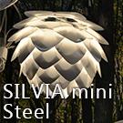 SILVIA mini Steel