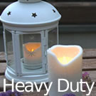 Heavy Duty Candle