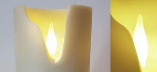 Super Bright Candle