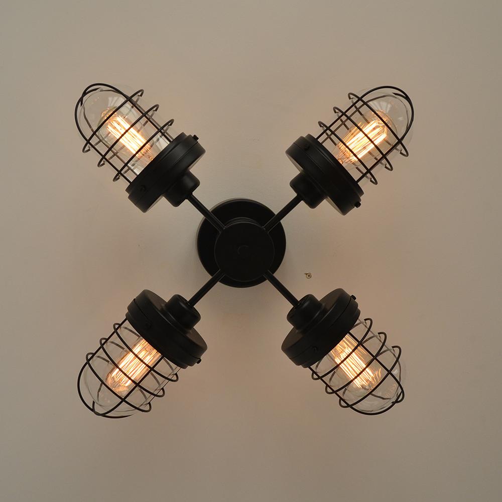 PROTO プロト 4灯シーリングライト